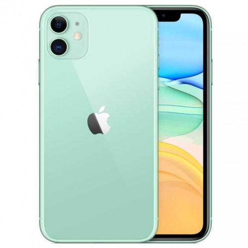 Apple iPhone 11 128GB Green EU MWM62